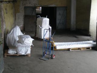 Доставка в Йошкар-Олу сборных грузов и негабаритных грузов.