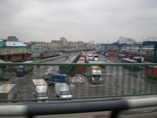 Вязники (Владимирская область). Доставка из Москвы и Санкт-Петербурга сборных грузов