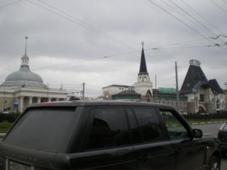 Доставки в Гаджиево (Мурманская область).