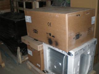 Тарифы на доставку в Новокузнецк из Москвы сборных грузов