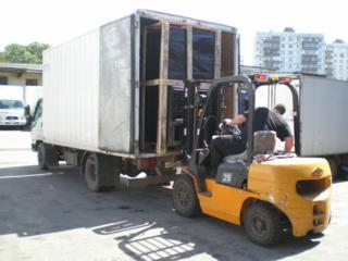 Доставки в Грайворон грузов (Белгородская область).