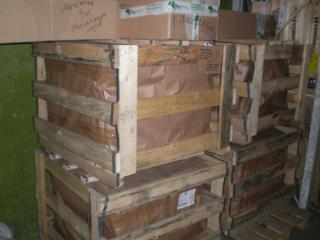 Прайс на доставку до Звенигово из Москвы сборных грузов
