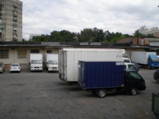 грузовые контейнерные перевозки