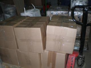 Доставки в Бодайбо грузов (Иркутская область).