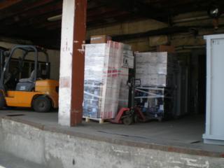 Прайс на доставку сборных грузов из Москвы до Западной Двины