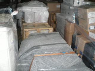доставка грузов россия