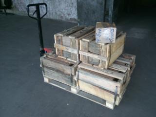 транспортировка сборных грузов