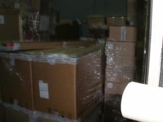Тарифы на доставку сборных грузов до Анжерской из Москвы