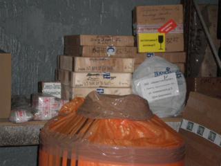 Тарифы на доставку из Москвы сборных грузов в Грановщина