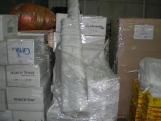 Доставка в Избербаш сборных грузов и негабаритных грузов.