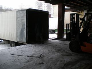 Тарифы на доставку сборных грузов в Благодарный из Москвы
