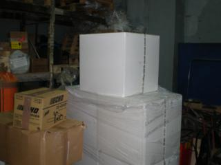Тарифы и условия доставки из Москвы сборных грузов до Нижневартовска