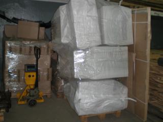 Тарифы и условия доставки сборных грузов из Москвы до Елабуги