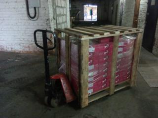 Тарифы на доставку в Избербаш из Москвы сборных грузов