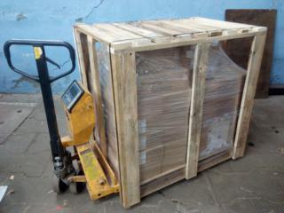 Доставка, перевозки, отправки сборных грузов в Арчеду.