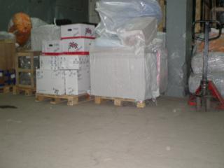 Прайс на доставку до Душанбе из Москвы сборных грузов