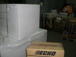 Тарифы на доставку до Торопца из Москвы сборных грузов