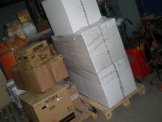 Тарифы на доставку сборных грузов в Саянск из Москвы