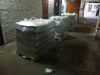 Тарифы и условия доставки до Петухово сборных грузов из Москвы