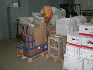 Прайс на доставку из Москвы сборных грузов в Кондопогу