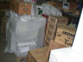 Тарифы и условия доставки из Москвы сборных грузов в Мичуринск
