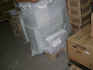 Прайс на доставку сборных грузов из Москвы в Мещовск
