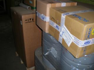 Тарифы на доставку в Батайск сборных грузов из Москвы