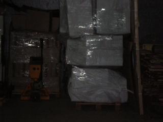 Доставка в Балей сборных грузов и негабаритных грузов.