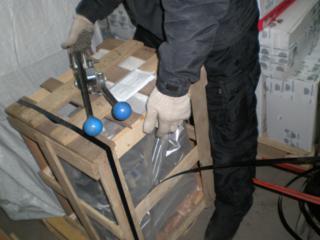 Тарифы и условия доставки до Медведицы сборных грузов из Москвы