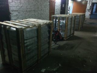 Доставки до Кущевской сборных грузов. Цены на доставку в кушщевскую.