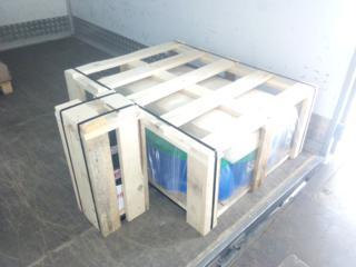 Тарифы на доставку до Гвардейска из Москвы сборных грузов