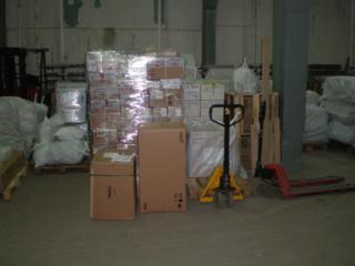 Тарифы и условия доставки до Варандей сборных грузов из Москвы