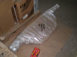 Тарифы на доставку в Лукоянов сборных грузов из Москвы