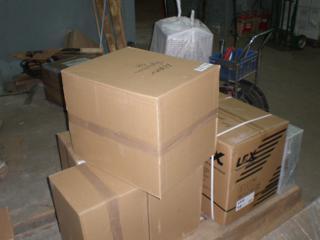 Тарифы на доставку из Москвы сборных грузов до Дербента