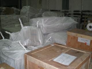 Тарифы на доставку сборных грузов до Лабытнанги из Москвы