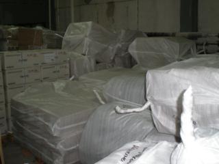 Доставки в Титово сборных грузов и негабаритных грузов.