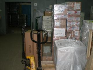 Доставка в Елабугу сборных грузов и негабаритных грузов.