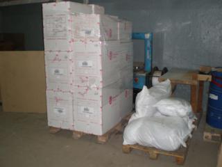 Тарифы на доставку сборных грузов в Пушкино из Москвы