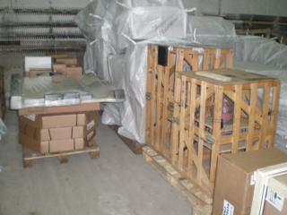 Прайс на доставку из Москвы сборных грузов в Кириллов