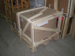 Тарифы на доставку до Кяхты сборных грузов из Москвы