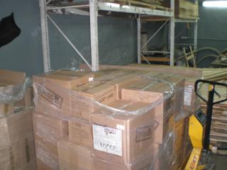 Тарифы на доставку сборных грузов в Буйнакск из Москвы