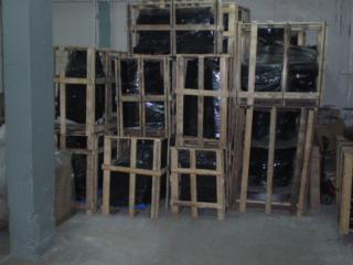 Прайс на доставку из Москвы сборных грузов в Северобайкальск