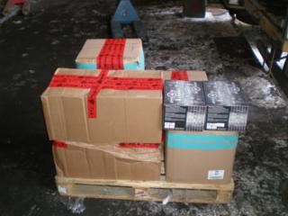 Тарифы на доставку до Вычегодский сборных грузов из Москвы