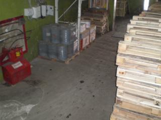 Доставка из Москвы в Искателей сборных грузов