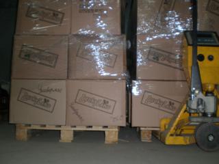 Тарифы на доставку сборных грузов из Москвы в Павлодар