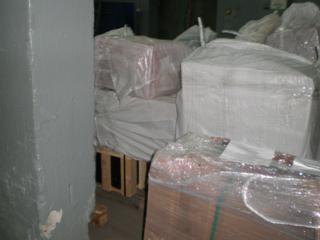 Доставка в Колпашево сборных грузов и негабаритных грузов.