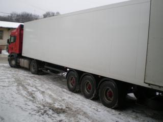 Доставки до Буденновска грузов. Сборный груз.