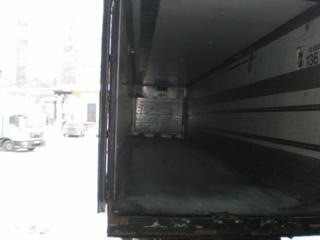 Доставка в Назрань сборных грузов и негабаритных грузов.