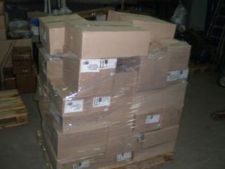 Тарифы на доставку сборных грузов из Москвы в Венев