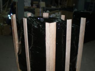 Тарифы и условия доставки до Курганной сборных грузов из Москвы